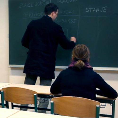 Javni razpis za sofinanciranje šolnin