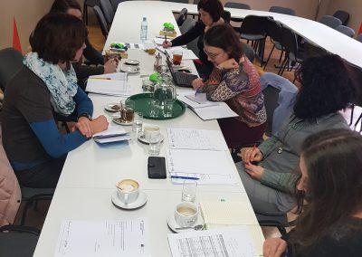 Partnersko srečanje TPK